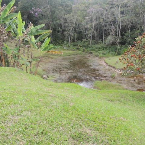 Chacara com piscina e lago - Foto 3