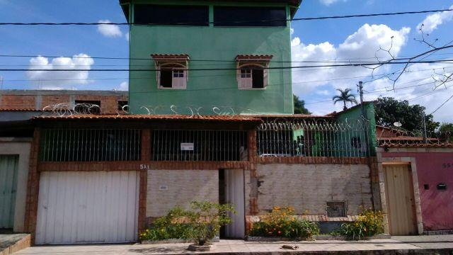 Casa no bairro Enseada das Garças - Pampulha, 4 quartos 1 com suíte