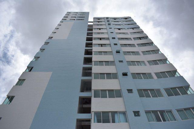 Apartamento no Mirante Plaza Residence