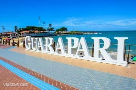 Apartamento em Guarapari - praia do morro - ES - Aceito cartão
