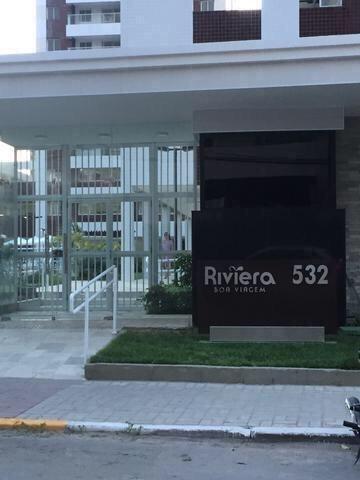 Edf. Riviera CondomÍnio Clube em Boa Viagem