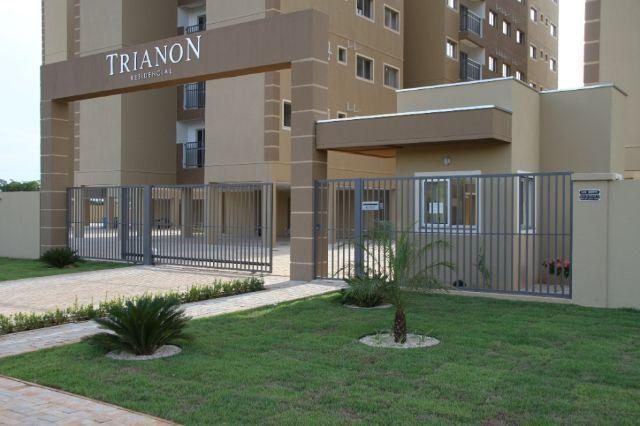 Excelente Apartamento na 508 Norte - 02 quartos