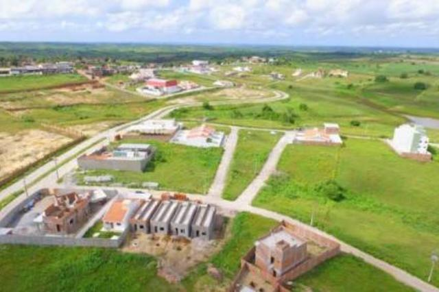 Terreno em Sapé