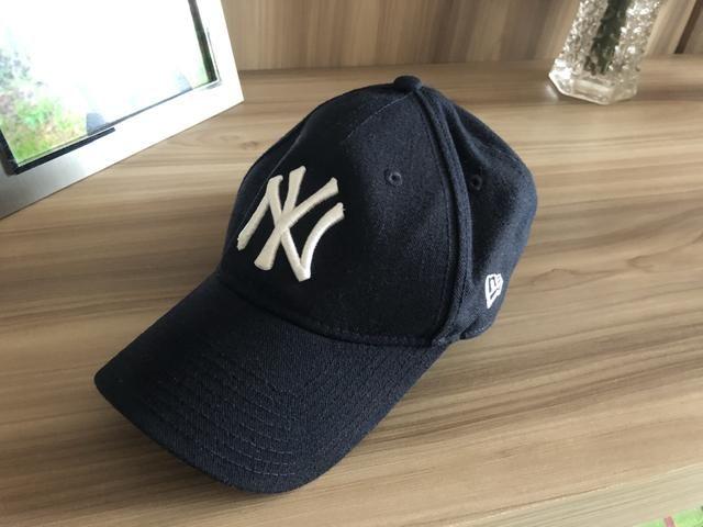 9046ead1419f5 Boné Yankees - new era - Roupas e calçados - St Noroeste