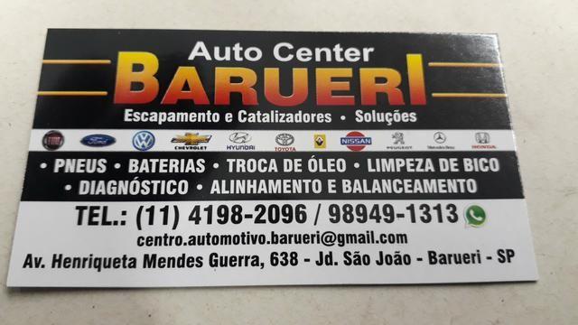 Auto Center Barueri - Foto 3