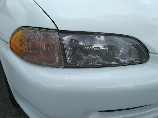 Civic EX 93 Aut top com teto - Foto 3