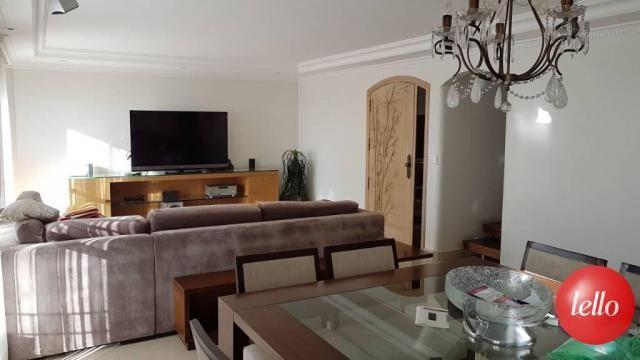 Apartamento à venda com 3 dormitórios em Mooca, São paulo cod:197186 - Foto 2
