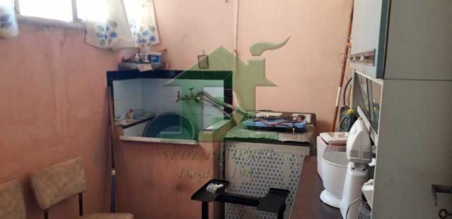 Apartamento à venda com 2 dormitórios em Vila da penha, Rio de janeiro cod:VLAP20256 - Foto 13