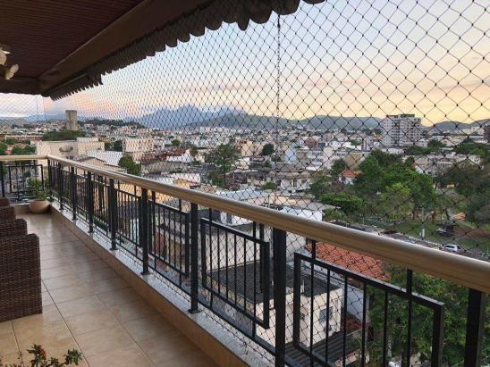 Apartamento à venda com 3 dormitórios em Vista alegre, Rio de janeiro cod:1008 - Foto 2