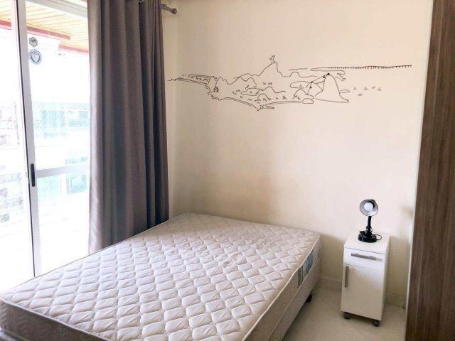 Apartamento à venda com 4 dormitórios em Vila da penha, Rio de janeiro cod:1007 - Foto 10