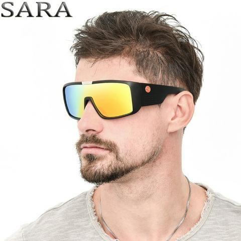 c724e0721 Óculos de Sol Masculino Dragon Orbit Tam GG - Bijouterias, relógios ...