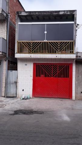 Casa Sobrado Grande Guarulhos ,Jd.Ponte Alta 1,Com Carlos 11 984372326 watssap