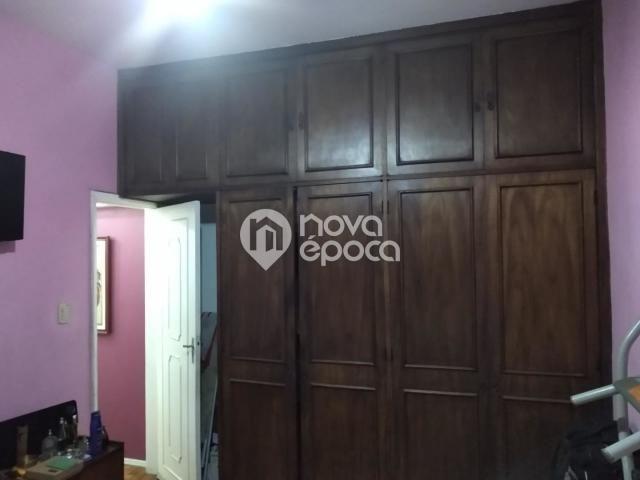 Apartamento à venda com 2 dormitórios em Tijuca, Rio de janeiro cod:SP2AP35361 - Foto 7