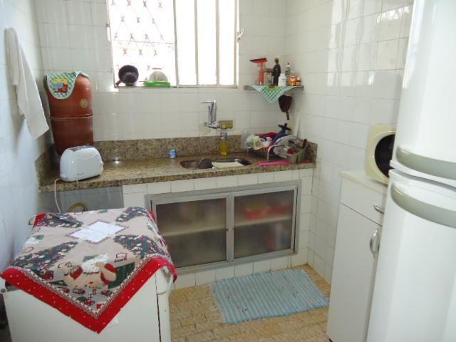 Casa à venda com 3 dormitórios em Caiçara, Belo horizonte cod:546 - Foto 7