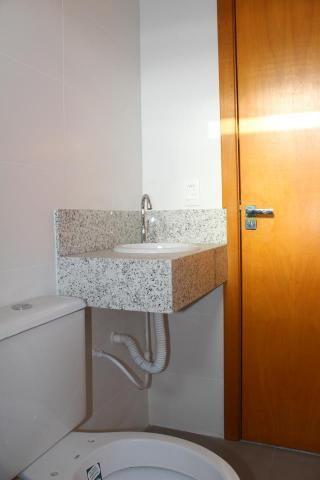 02 quartos apartamento novo - Foto 11