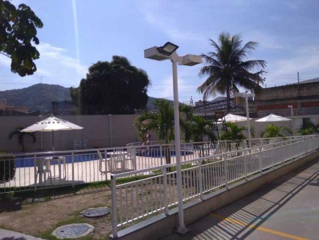 Apartamento à venda com 2 dormitórios em Cascadura, Rio de janeiro cod:PPAP20376 - Foto 3