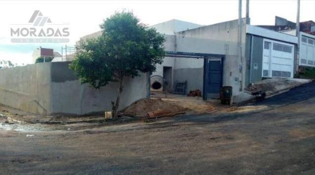 Casa com 2 dormitórios à venda, 70 m² por R$ 210.000 - Jardim Dom Frei Daniel Tomasella -  - Foto 7