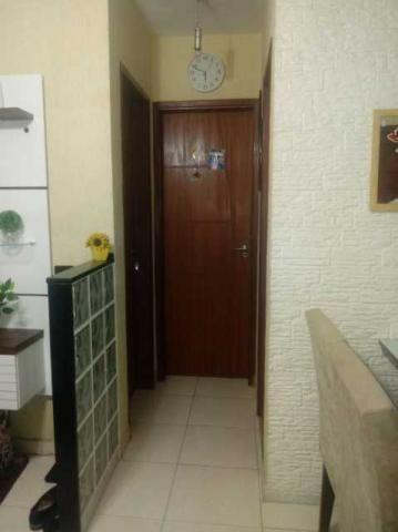 Apartamento à venda com 2 dormitórios em Engenho da rainha, Rio de janeiro cod:PPAP20280 - Foto 6