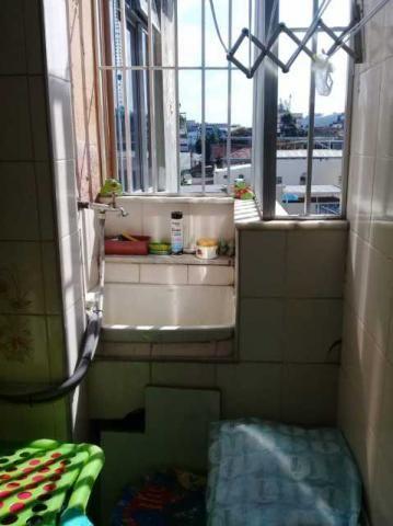 Apartamento à venda com 2 dormitórios em Cascadura, Rio de janeiro cod:PPAP20332 - Foto 11