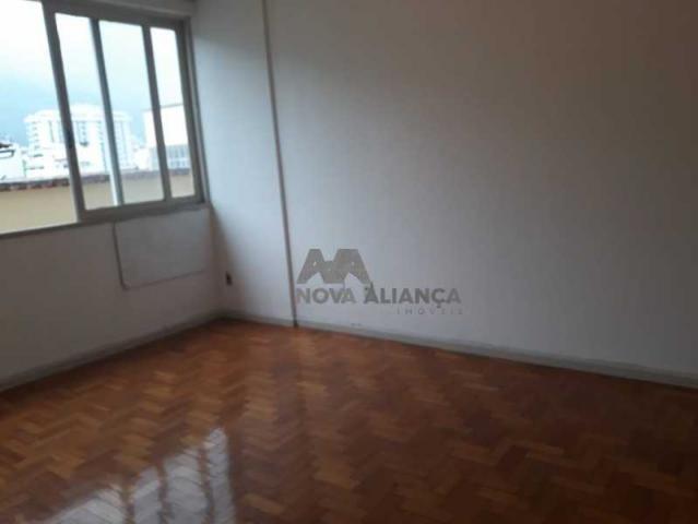 Apartamento à venda com 2 dormitórios em Tijuca, Rio de janeiro cod:NTAP21070 - Foto 4