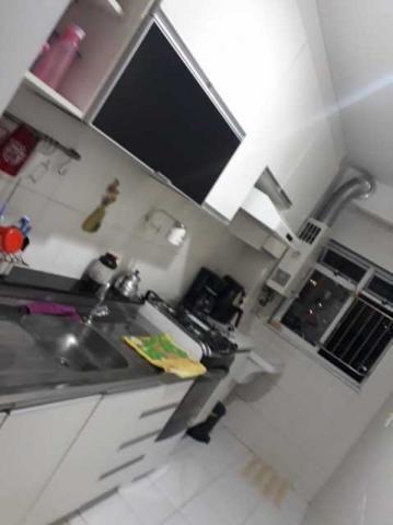 Apartamento à venda com 3 dormitórios em Cachambi, Rio de janeiro cod:PPAP30102 - Foto 3