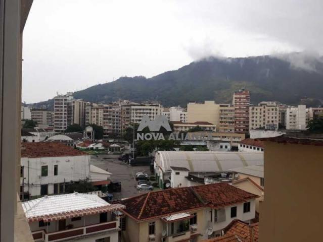 Apartamento à venda com 2 dormitórios em Tijuca, Rio de janeiro cod:NTAP21070 - Foto 19