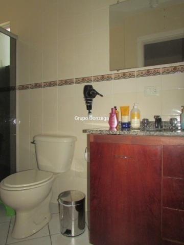 Casa à venda com 3 dormitórios em Hauer, Curitiba cod:565 - Foto 10