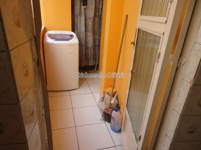 Apartamento à venda com 2 dormitórios em Cascadura, Rio de janeiro cod:PA20347 - Foto 14