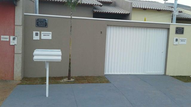 Casa 2qts c/ suite Vilage Santa Rita - Foto 12