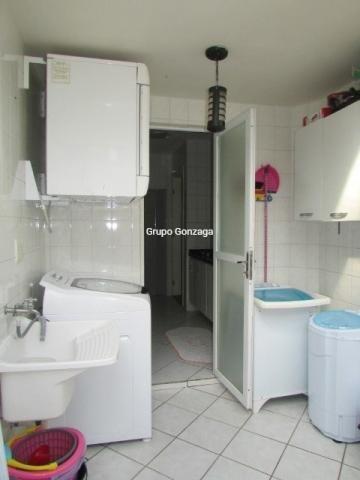 Casa à venda com 3 dormitórios em Hauer, Curitiba cod:565 - Foto 16