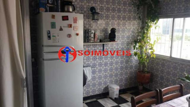 Apartamento à venda com 2 dormitórios em Praça da bandeira, Rio de janeiro cod:POAP20209 - Foto 8