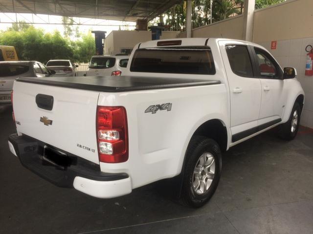 S10 LT automática 4x4 Diesel 2018/2018 - Foto 2