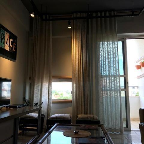 Apartamento Ed. Global Residence mobiliado - Foto 16