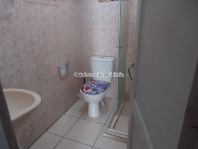 Apartamento à venda com 2 dormitórios em Cascadura, Rio de janeiro cod:PA20347 - Foto 8