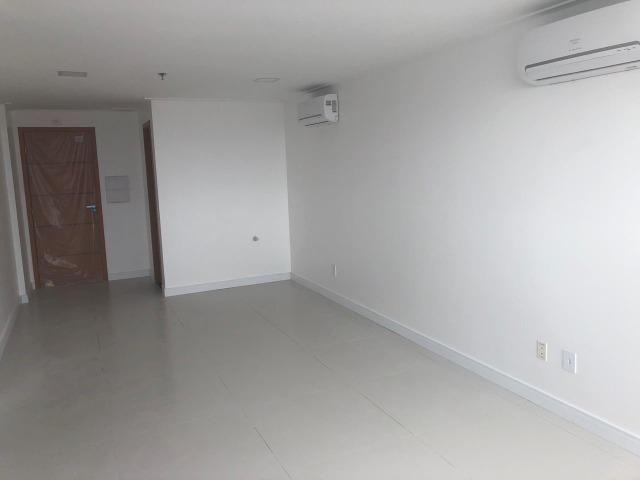 Salas no Parque Office, Parque Shopping , R$1500 com vista panorâmica / * - Foto 3