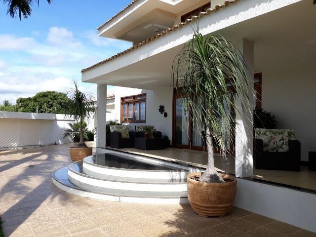 Mega imóveis cariri, vende-se uma casa de alto padrão no Jardim Gonzaga juazeiro do norte - Foto 5