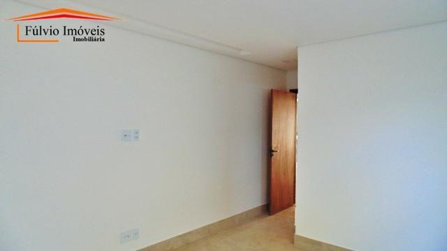Espetacular! Condomínio privilegiado, moderna em Vicente Pires - Foto 6