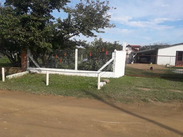 Vendo casa no bairro Lageado zona sul de poa - Foto 3