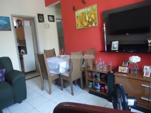 Apartamento à venda com 2 dormitórios em Cascadura, Rio de janeiro cod:PA20347 - Foto 2