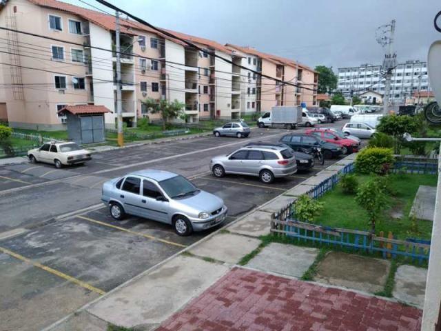 Apartamento à venda com 2 dormitórios em Ramos, Rio de janeiro cod:PPAP20274 - Foto 9