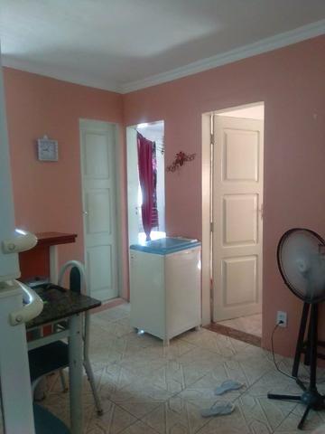 Vendo apartamento no Jardim Sevilha