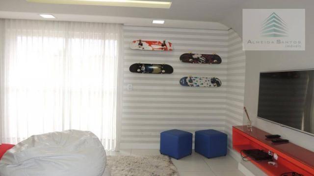 Apartamento à venda, 47 m² por r$ 265.000,00 - pinheirinho - curitiba/pr - Foto 17