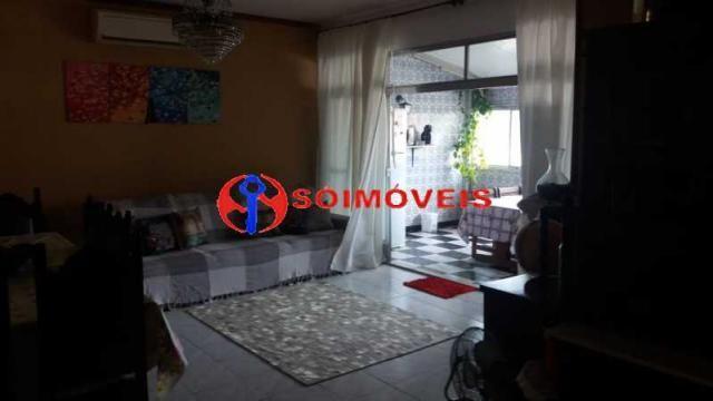 Apartamento à venda com 2 dormitórios em Praça da bandeira, Rio de janeiro cod:POAP20209 - Foto 2