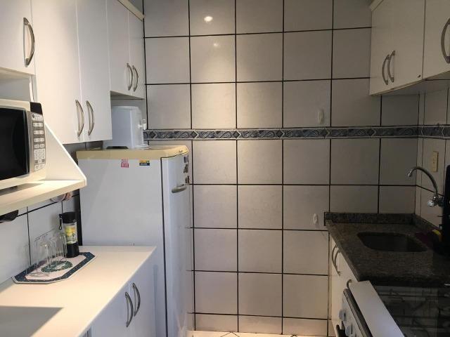 Apartamento Ed. Global Residence mobiliado - Foto 7