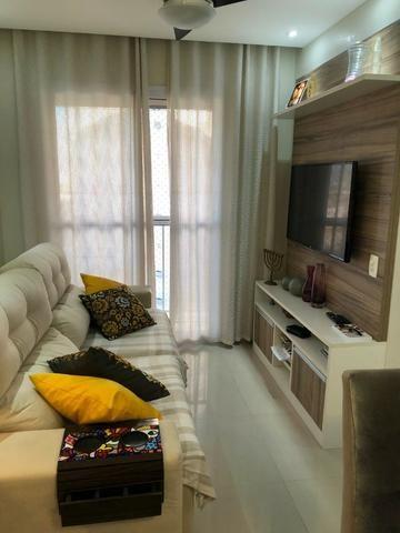 Apartamento, Condomínio Carioca Residencial, Del Castilho, 2 quartos - Foto 2