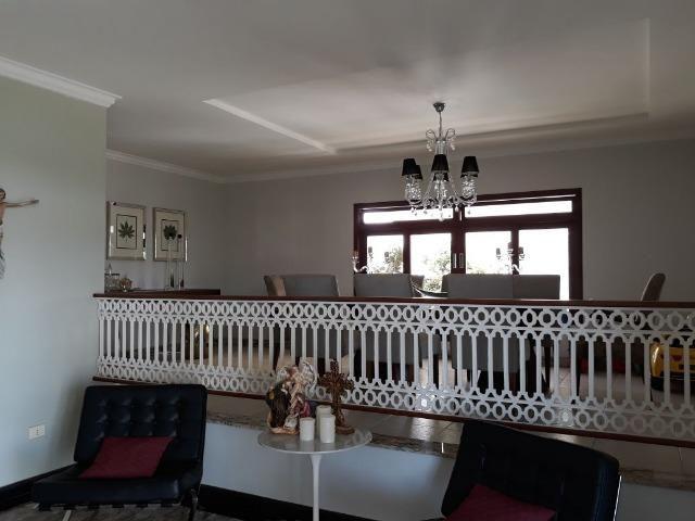 Mega imóveis cariri, vende-se uma casa de alto padrão no Jardim Gonzaga juazeiro do norte - Foto 7