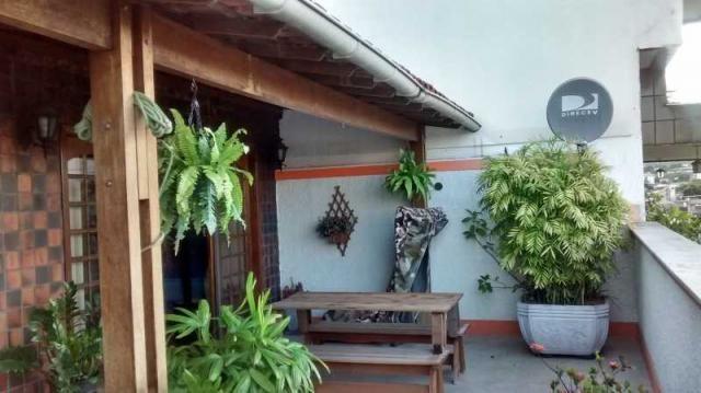 Apartamento à venda com 3 dormitórios em Engenho de dentro, Rio de janeiro cod:PPCO30001 - Foto 8