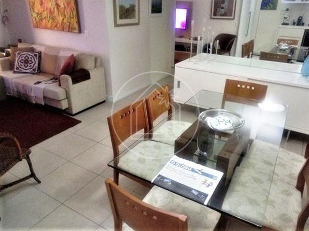 Apartamento à venda com 2 dormitórios em Leblon, Rio de janeiro cod:862652 - Foto 2