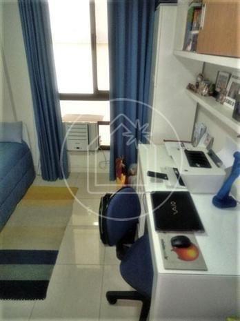 Apartamento à venda com 2 dormitórios em Leblon, Rio de janeiro cod:862652 - Foto 12