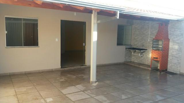 ImobiliáriaB: (Vargem)(3 quartos)nova - Foto 9
